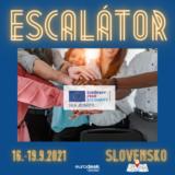 ESCalátor